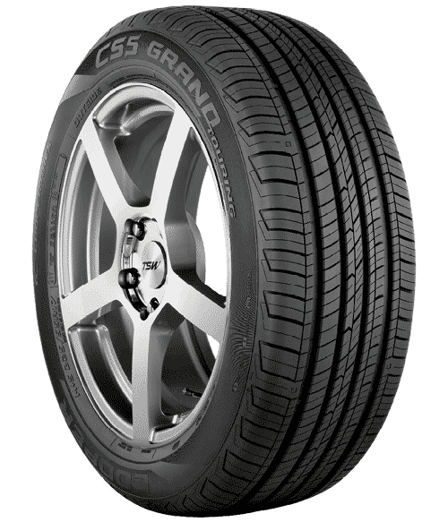 Image of tyre CS5 Grand